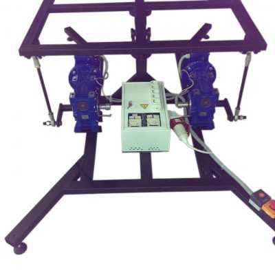 2DOF_1_ Full motion simulator 2dof, 3dof,4dof,6dof motion platform